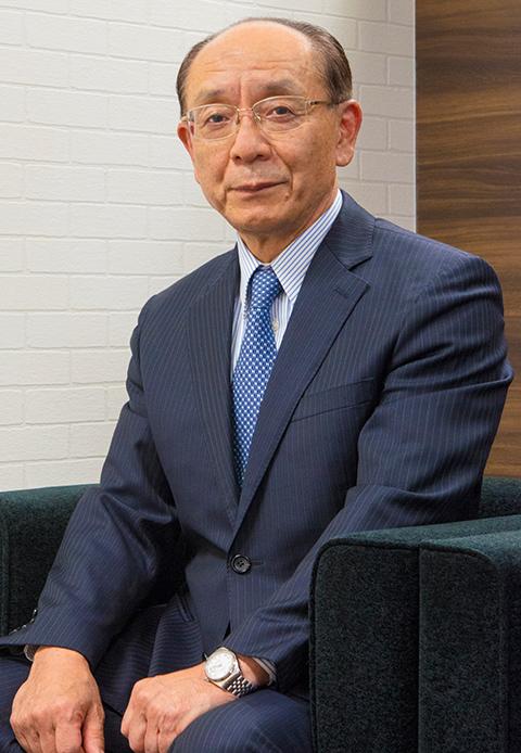代表取締役 石川真一郎