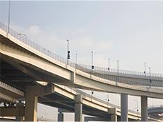 橋梁上部工イメージ写真